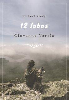 "Libro. ""12 lobos "" Leer online"