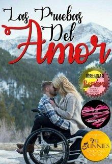 """Libro. """"Las Pruebas Del Amor """" Leer online"""