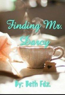 """Libro. """"Finding Mr. Darcy"""" Leer online"""