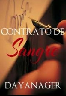 """Libro. """"contrato de sangre"""" Leer online"""
