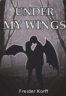"""Libro. """"Under My Wings"""" Leer online"""
