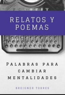 """Libro. """"Relatos y Poemas"""" Leer online"""