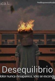 """Libro. """"Desequilibrio. """" Leer online"""