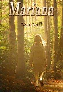 """Portada del libro """"Mariana"""""""