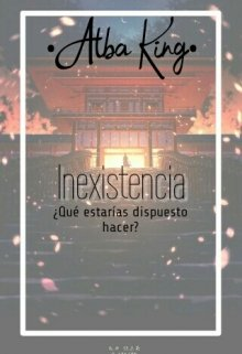 "Libro. ""Inexistencia"" Leer online"
