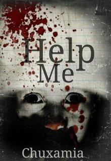 """Portada del libro """"Help me"""""""
