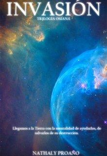 """Libro. """"Invasión Ι Trilogía Osiana — Libro 1 Ι"""" Leer online"""