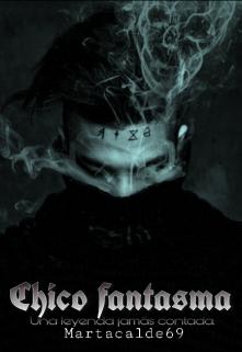 """Libro. """"Chico fantasma"""" Leer online"""