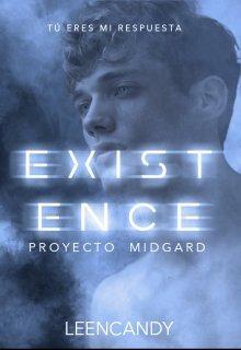 """Libro. """"Existence: Proyecto Midgard"""" Leer online"""