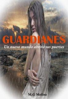 """Libro. """"Guardianes"""" Leer online"""