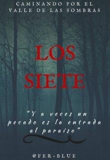 """Libro. """"Los Siete"""" Leer online"""