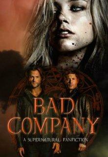 """Libro. """"Bad Company"""" Leer online"""