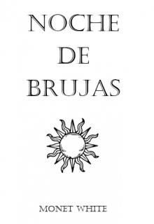 "Libro. ""Noche de Brujas"" Leer online"