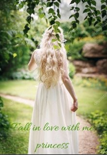 """Libro. """" Fall in love with me, princess"""" Leer online"""