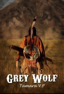 """Libro. """"Grey Wolf"""" Leer online"""