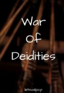 "Libro. ""war of deidities."" Leer online"