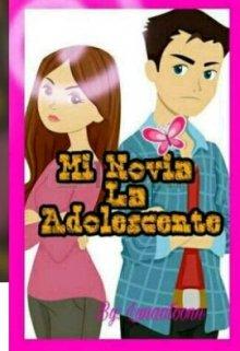 """Libro. """"Mi Novia la Adolescente"""" Leer online"""