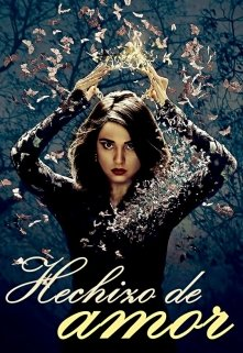 """Libro. """"Hechizo de amor (brujas 2)"""" Leer online"""