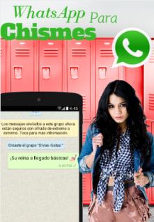 "Libro. ""Whatsapp Para Chismes."" Leer online"