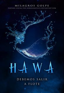 "Libro. ""Hawa: Debemos salir a flote | #2 |"" Leer online"