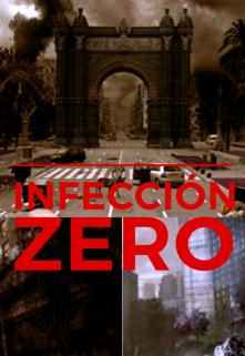 """Libro. """"Infección Zero """" Leer online"""