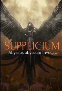 "Libro. ""Supplicium +18"" Leer online"
