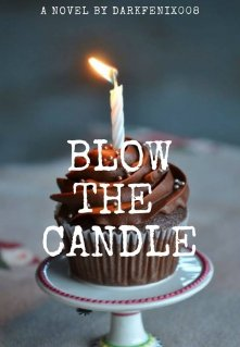 "Libro. ""Blow the Candle"" Leer online"