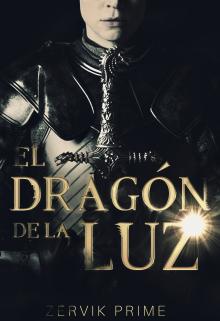 """Libro. """"El dragón de la luz"""" Leer online"""
