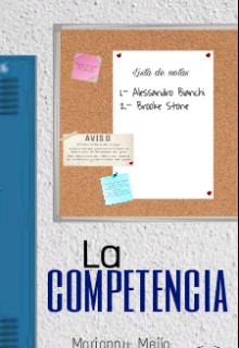 """Libro. """"La competencia"""" Leer online"""