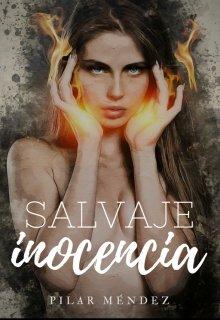 "Libro. ""Salvaje Inocencia"" Leer online"