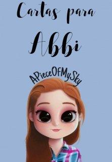 "Libro. ""Cartas Para Abbi"" Leer online"
