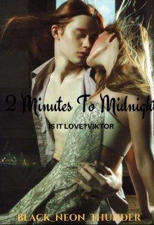 "Libro. ""2 Minutes To Midnight (is It Love?víktor)"" Leer online"