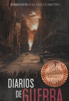 "Libro. ""Diarios de Guerra"" Leer online"