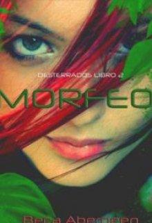 "Libro. ""Morfeo (desterrados Libro 2)"" Leer online"