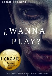 "Libro. ""¿wanna Play?"" Leer online"