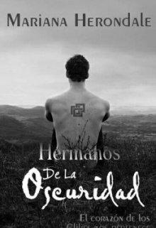 """Libro. """"Hermanos de la Oscuridad"""" Leer online"""