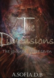 "Libro. ""The Dimensions (libro 2) ""The journey of the seven"""" Leer online"