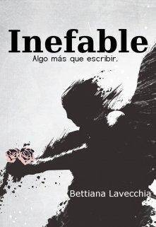 """Libro. """"Inefable"""" Leer online"""