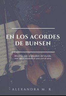 """Libro. """"En los acordes de Bunsen. """" Leer online"""