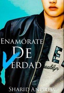 """Libro. """"Enamorate de Verdad"""" Leer online"""