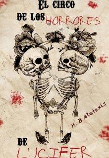 """Libro. """"El circo de los horrores de Lucifer"""" Leer online"""