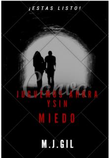 """Libro. """"Juguemos Ahora Y Sin Miedo  (microrelato)"""" Leer online"""