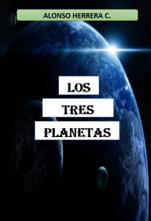 """Libro. """"Los Tres Planetas"""" Leer online"""