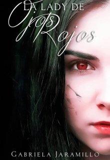 """Libro. """"La Lady de ojos Rojos"""" Leer online"""