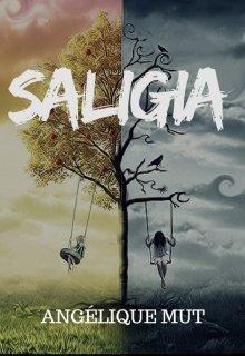 """Libro. """"Saligia"""" Leer online"""