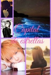 """Libro. """"Capital de estrellas"""" Leer online"""