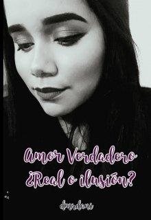 """Libro. """"Amor Verdadero ¿real o ilusión?"""" Leer online"""
