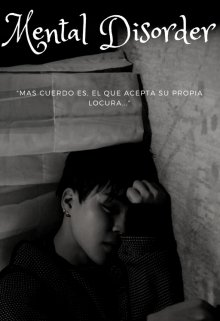 "Libro. ""Mental Disorder  bts "" Leer online"