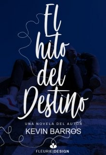 """Libro. """"El Hilo Del Destino"""" Leer online"""