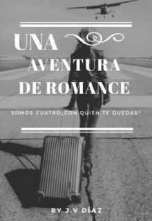 "Libro. ""Una aventura de romance"" Leer online"